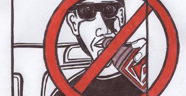 stop alcool