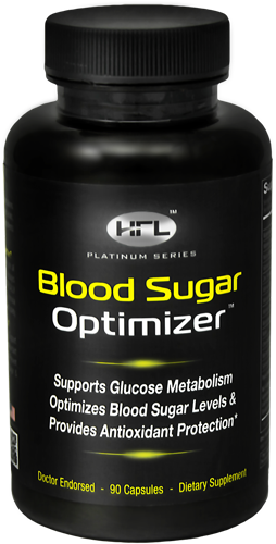 BloodSugarOptimizer